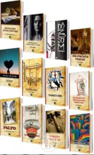 Dünya Klasikleri Seti 12 Kitap Takım