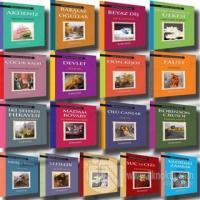 Dünya Klasikleri Seti (17 Kitap Takım) Kolektif