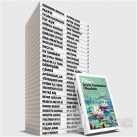 Dünya Klasikleri Seti - 30 Kitap
