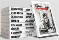Dünya Klasikleri Seti (9 Kitap Takım) Franz Kafka