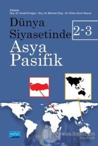 Dünya Siyasetinde Asya - Pasifik 2-3 İsmail Ermağan