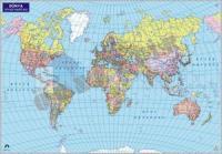 Dünya Siyasi Haritası