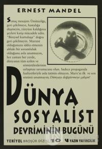 Dünya Sosyalist Devriminin Bugünü %10 indirimli Ernest Mandel