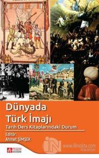 Dünyada Türk İmajı %10 indirimli Kolektif