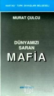 Dünyamızı Saran Mafia (3 Cilt Takım)