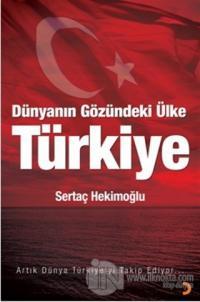 Dünyanın Gözündeki Ülke: Türkiye %25 indirimli Sertaç Hekimoğlu