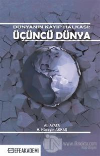 Dünyanın Kayıp Halkası: Üçüncü Dünya