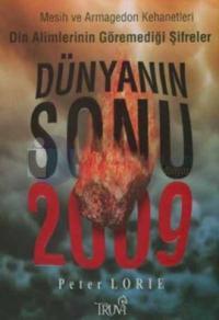 Dünyanın Sonu 2009