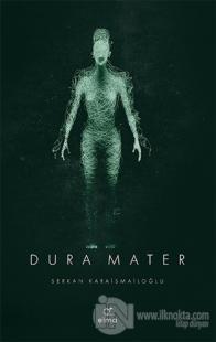 Dura Mater 3. Kitap