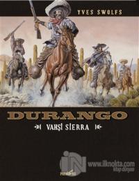 Durango 5: Vahşi Sierra