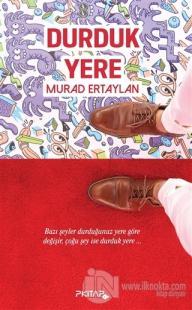 Durduk Yere %25 indirimli Murad Ertaylan