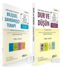 Dürtü Sorunu ve DEHB İçin Bilişsel Davranışçı Terapi (2 Kitap Takım) P