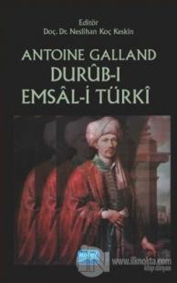 Durub-ı Emsal-i Türki
