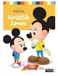 Dürüstlük Zamanı - Disney Ben Büyürken Kolektif