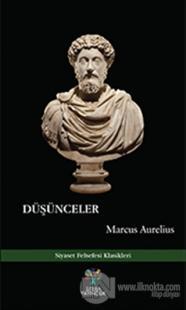 Düşünceler Marcus Aurelius