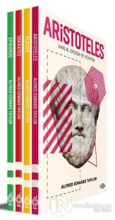 Düşüncenin Enleri  (4 Kitap Takım)