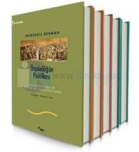 Düşünsel - Sosyoloji Seti (5 Kitap Takım)