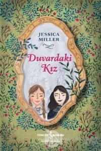 Duvadaki Kız Jessica Miller