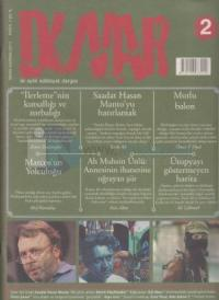 Duvar Dergisi Sayı: 2