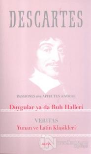 Duygular ya da Ruh Halleri: Veritas Yunan ve Latin Klasikleri