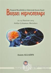Duygusal Bozuklukların Tedavisinde Kanıta Dayalı Bilişsel Hipnoterapi