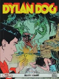 Dylan Dog 32