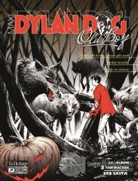 Dylan Dog Maxi Albüm 22 - Güneş Gibi Kırmızı, Kurşun Gibi Sıcak
