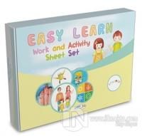 Easy Learn Work and Activity Sheet Set Starter