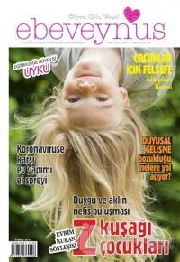Ebeveynus Dergisi Sayı: 5 Mart 2020