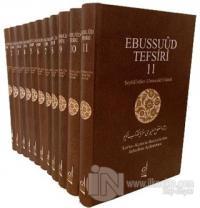 Ebussuud Tefsiri (11 Kitap Takım Kutulu) (Ciltli)