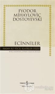Ecinniler (Ciltli)