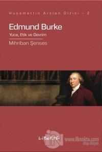 Edbund Burke