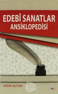 Edebi Sanatlar Ansiklopedisi Vedat Ali Tok