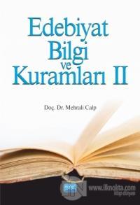 Edebiyat Bilgi ve Kuramları 2