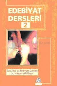 Edebiyat Dersleri 2 Tanzimattan Günümüze