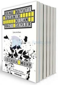 Edebiyat Seti - 6 Kitap Takım
