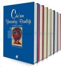 Edebiyat Seti (7 kitap Takım)