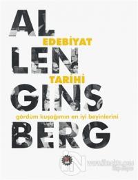 Edebiyat Tarihi %10 indirimli Allen Ginsberg