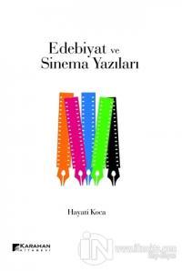 Edebiyat ve Sinema Yazıları