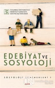 Edebiyat ve Sosyoloji