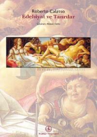 Edebiyat ve Tanrıları