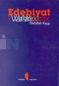 Edebiyat ve Varlık
