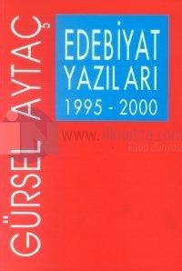 Edebiyat Yazıları1995-2000