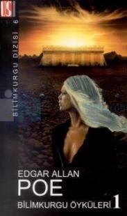 Edgar Allan Poe Bilim Kurgu Öyküleri 1