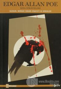 Edgar Allan Poe Kısa Hikayeleri