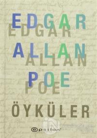 Edgar Allan Poe Öyküler (Ciltli)