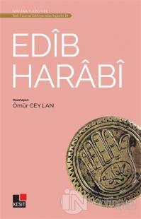 Edib Harabi -Türk Tasavvuf Edebiyatı'ndan Seçmeler 10