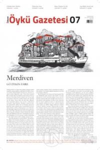 Edisyon Öykü Dergisi Sayı: 7 Kasım 2020 Kolektif