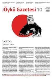 Edisyon Öykü Gazetesi Sayı: 10 Şubat 2021 Kolektif