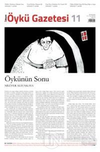 Edisyon Öykü Gazetesi Sayı: 11 Mart 2021 Kolektif